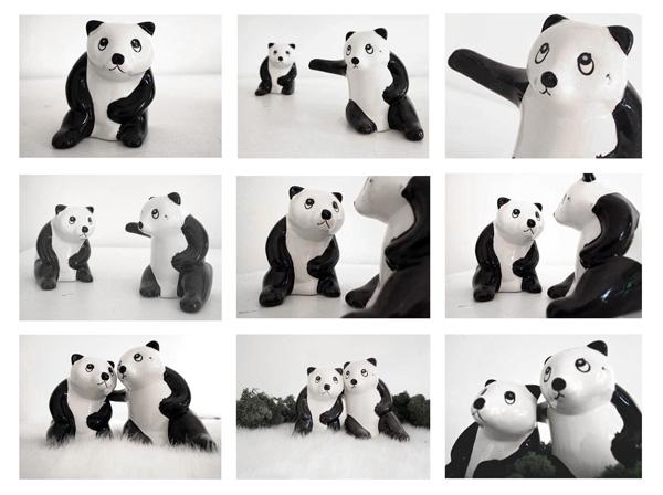 A Panda Story