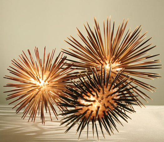 urchin chopsticks