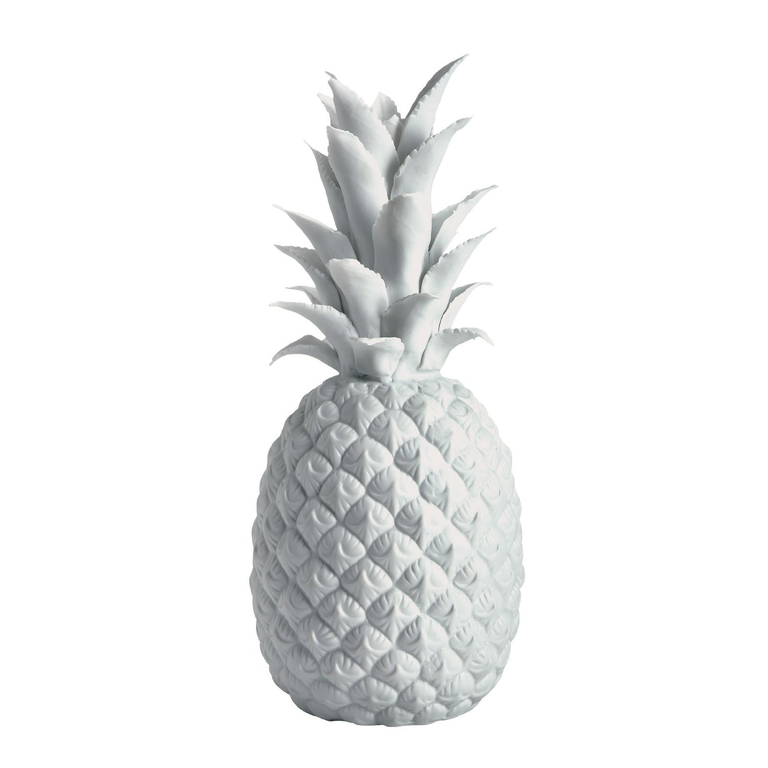 Pineapple Accessories Classy With White Porcelain Pineapple Pictures