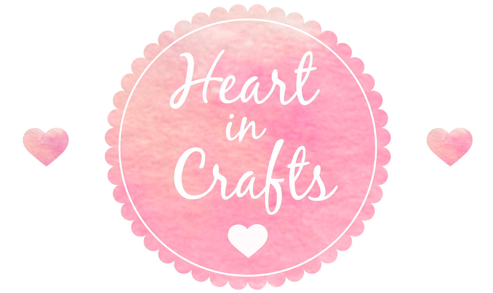 HEART in CRAFTS